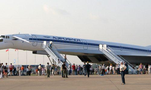 Putin incoraggia Aeroflot a mantenere prezzi bassi per gli utenti