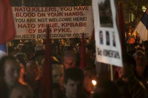 Montenegro, la Chiesa Ortodossa contro l'adesione alla Nato