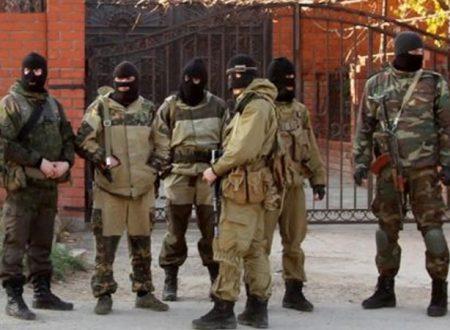 Daesh-IS, 20 membri arrestati in Russia