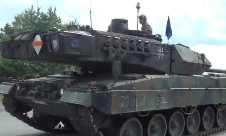 Il Regime di Kiev invia nel Donbass Mercenari Polacchi