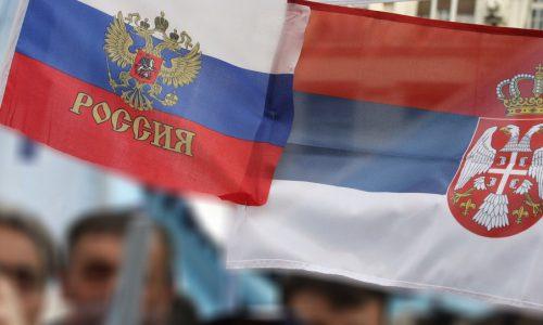 I cittadini Serbi non vogliono aver a che fare con l'Unione Europea!