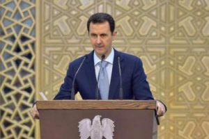 Putin e Obama raggiungono un accordo per la pace in Siria.