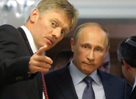 Putin: Riyadh non sostenga l'ISIS, o la faremo tornare all'età della pietra!