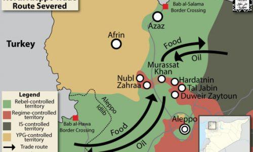 Agente MI6: Mosca e Assad sono vicini alla vittoria in Siria