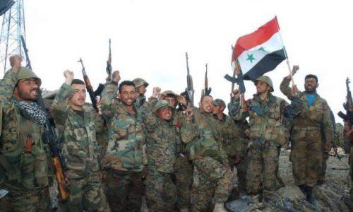 Ora i nemici della Siria cercano di salvare la faccia