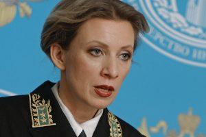 """Il Ministero degli Esteri Russo definisce """"Sindrome di Stoccolma""""…"""