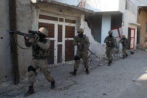 Turchia: l'esercito ha ucciso 150 civili curdi