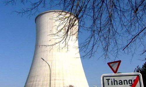 Belgio: Evacuato il personale non essenziale dalle centrali nucleari di Doel e Tihange.