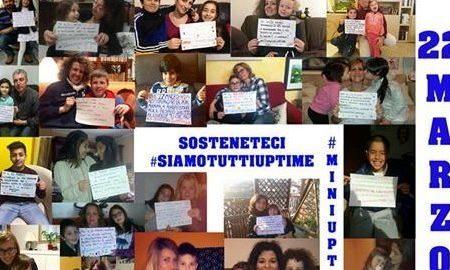 Domani i figli di #siamotuttiuptime sostengono la vertenza per il diritto al lavoro!