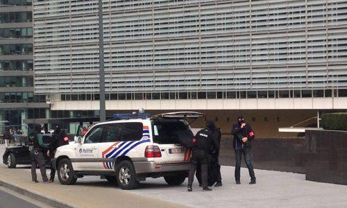 Attentato Bruxelles ultimo aggiornamento Agence France-Presse.