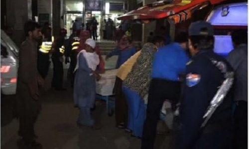 Pakistan: almeno 70 morti nell'attentato islamico di Lahore