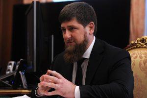Putin ha incontrato il leader della Cecenia, Ramzan Kadyrov