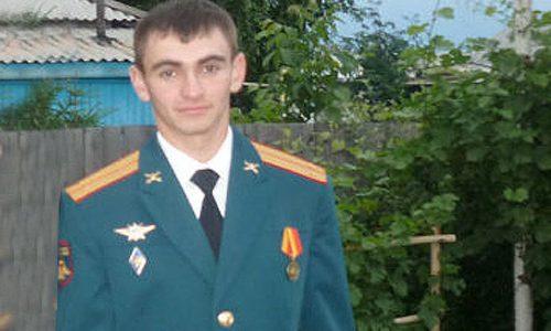 Chi era lo Spetsnaz Alexander Prokhorenko eroe di Palmira