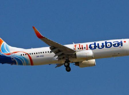 Un Boeing 737 della Fly Dubai airlines si è schiantato nel sud della Russia…