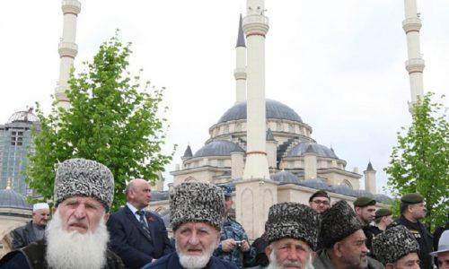 Chi ha incastrato Ramzan Kadyrov?