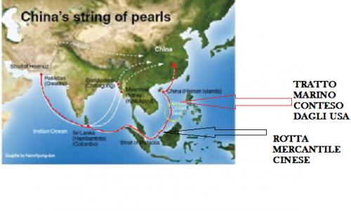 Il viaggio del segretario alla Difesa degli Stati Uniti in Asia apre…