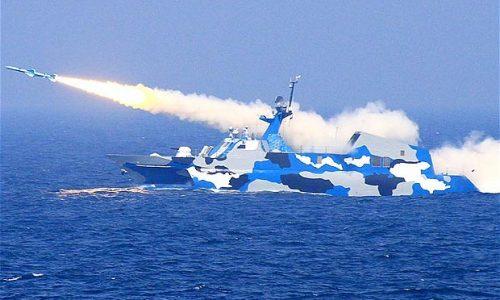 Il Mar Cinese Meridionale è sotto il pieno controllo di Pechino