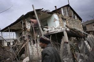 Armenia: Nel Nagorno-Karabakh gli Azeri sparano ancora