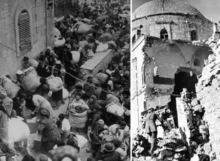 Il vero motivo del risentimento arabo verso gli ebrei
