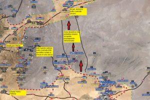 STEFANO ORSI: Aggiornamento flash su Deir Ezzour e Palmira del 17-5-2016