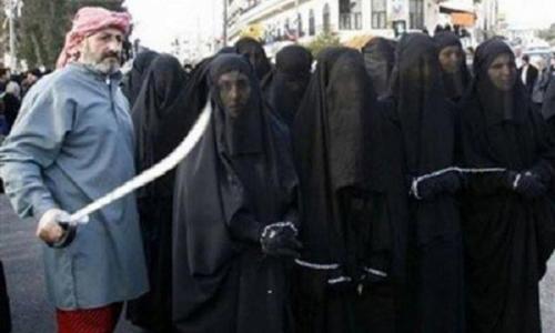 Una ragazza yazida rivela l'inferno degli stupri dell'Isis