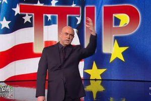 L'Italia si opponga all'accordo TTIP!