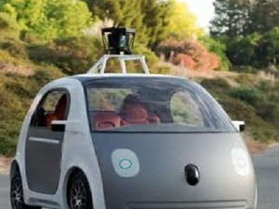 La Cina ha inventato la prima automobile controllata dal pensiero