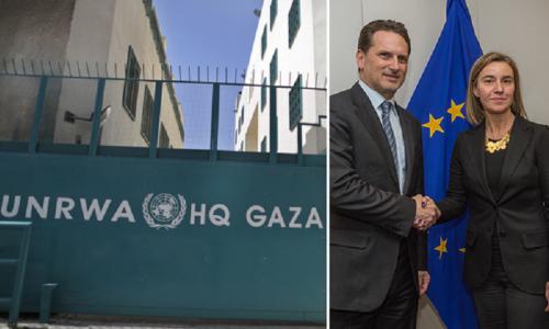 Palestinesi: Sesso a Gaza City