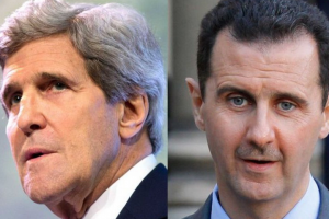 Washington entrerà apertamente in guerra contro Assad?