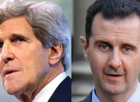 Washington entrerà apertamente in guerra contro Assad?