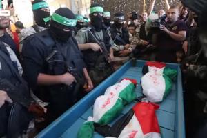I leader palestinesi e il sacrificio dei bambini