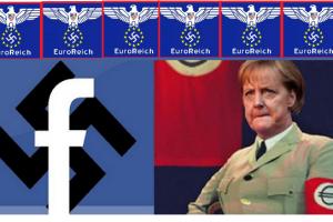 L'Unione Europea intende sopprimere la libertà di espressione