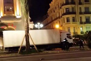 Francia: L'imminente guerra civile