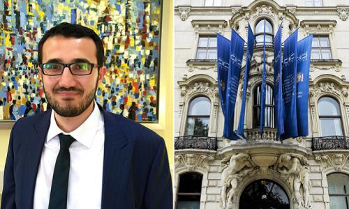 La crescente influenza della Turchia sull'Islam in Austria