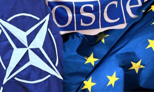 L'OSCE, ovvero le spie al servizio degli Stati Uniti
