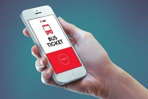 Attivare il biglietto elettronico per gli autobus Tper di Bologna