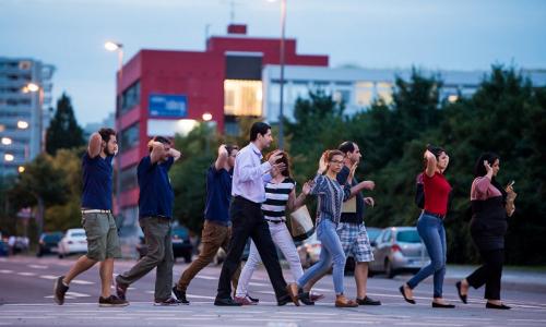 Monaco di Baviera: 9 morti nell'attacco al centro commerciale