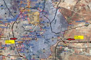 Stefano Orsi: Aggiornamento del 28 Luglio 2016: Aleppo