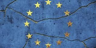 Tchexit, Slovexit, Fixit, Dexit, Franxit, Nexit, lo sgretolamento del IV Reich UE