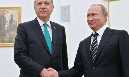 Ankara si riconcilia con Mosca ed è pronta un compromesso sulla Siria