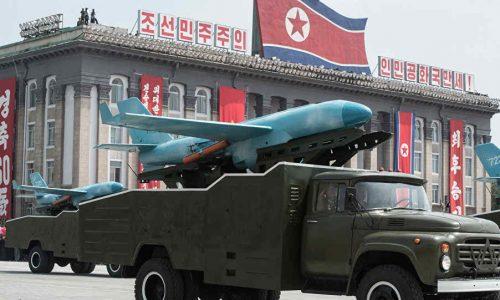 """BREAKING NEWS! Gli Stati Uniti meditano un attacco nucleare """"preventivo"""" in Corea del Nord"""