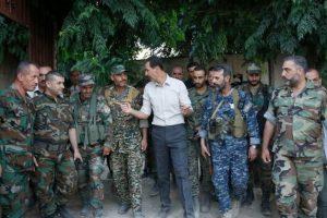 STEFANO ORSI: Aggiornamento flash dai fronti siriani del 28-8-2016