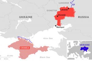 La Russia si prepara ad attaccare l'Ucraina?