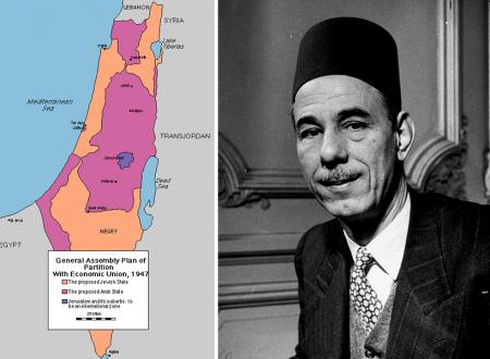 Gli errori storici commessi dagli arabi nei loro rapporti con Israele