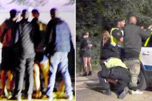 Svezia: L'inferno estivo delle aggressioni sessuali