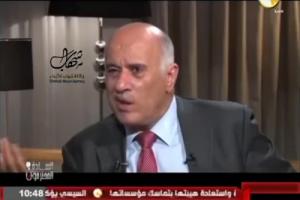 """Palestinesi: Jibril Rajoub e """"la comunità del Buon Natale"""""""