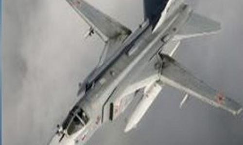 La Russia rafforza la propria presenza aerea in Siria