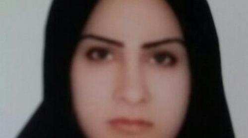 Il mondo si mobiliti per Zeinab Sekaanvand