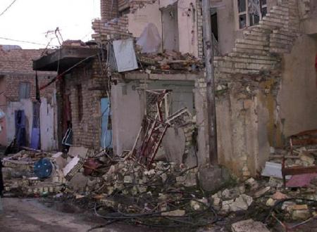 La Russia agli Stati Uniti: abbiamo la prova che avete lanciato una bomba atomica su Fallujah (video)