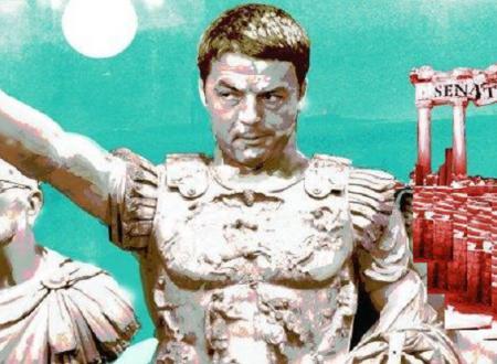 L'Italia si prepara ad attaccare la Russia